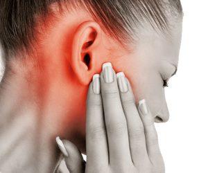 orta kulak iltihabı